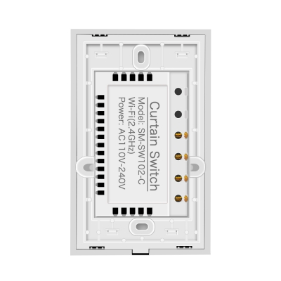 SM-SW102-C Curtain switch